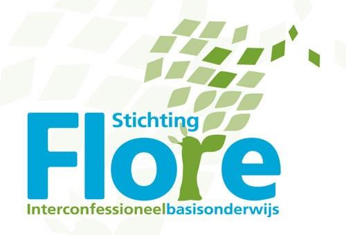Logo Stichting Flore
