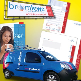 Bromlewe instalateurs